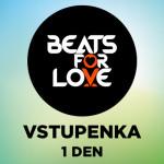 BEATS FOR LOVE 2018- Ostrava- největší taneční festival ve střední Evropě