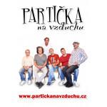 PARTIČKA/Divadelní představení/-Stříbro