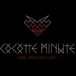 COCOTTE MINUTE/PIO SQUAD/- koncert Ostrava