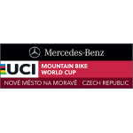 2018 MERCEDES - BENZ/UCI MOUNTAIN BIKE WORLD CUP/- Nové Město na Moravě