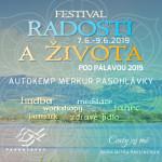 Festival Radosti a Života/pod Pálavou 2018/