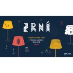ZRNÍ/ČERNÁ HODINKA A PŮL/akustický koncert při svíčkách- koncert Praha