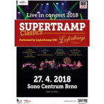 Supertramp Classics- Brno