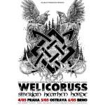 Welicoruss -