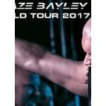 Blaze Bayley na Melodce!- Brno