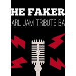 The Fakers - Pearl Jam Cover Band- Brno