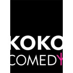 Koko Comedy Stand-up Show- Brno