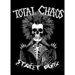 Total Chaos (USA) / Vision Days / Out Of Control- Pardubice