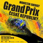 MONSTER ENERGY/GRAND PRIX ČESKÉ REPUBLIKY 2018/TOTO NENÍ VSTUPENKA