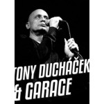 Garage & Tony Ducháček- koncert Brno Semilasso