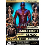 Ladies Night- Brno