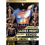 Ladies Night- Liberec