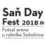 SAŇ DAY FEST 2018- Abbadon, Banjo Band Ivana Mládka, ZakázanÝovoce, KRUCIPÜSK, Morčata na útěku- Sokolnice