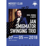 Jan Smigmator - Swinging Trio- Brno