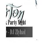 Tim Burton Dark Party Night- Brno