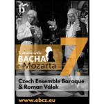7. sezóna cyklu Bacha na Mozarta! v Brně- Brno