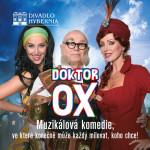 DOKTOR OX -muzikál Praha