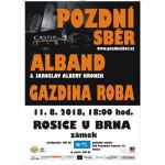 Castle tour 2018 Rosice u Brna- Rosice