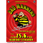 BAD MANNERS (uk)/DJs Rude Boy Rhythm/