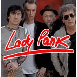 LADY PANK (PL)/35 let od vydání 1. desky/- koncert v Ostravě