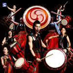 YAMATO / The Drummers of Japan – The Challengers - Zlín