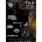 Folk Metal Pilgrims Vol.4- Ostrava