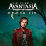 Avantasia Moonglow World Tour - koncert v Praze
