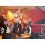 Screwballs Rockabilly + The Beautifuls-  Praha