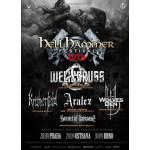 Hellhammer festival 2018 / Ostrava- Ostrava