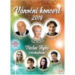 Vánoční koncert Václava Hybše- Čelákovice