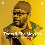TOOTS & THE MAYTALS / JM - koncert v Praze