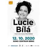 Lucie Bílá- koncert v Brně
