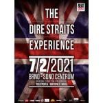 Dire Straits Experience- koncert v Brně