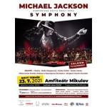 Michael Jackson SYMPHONY- Mikulov