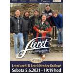 Koncert Fleret & Zuzana Šuláková- Hradec Králové
