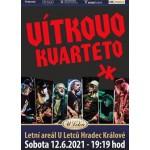 Vítkovo kvarteto- koncert v Hradci Králové