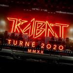KABÁT TOUR 2021- koncert skupiny Kabát v Pardubicích