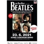 Koncert The Backbeat Beatles (UK)- Brno