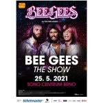 Bee Gees The Show (UK) performed by You Win Again- Brno