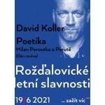 Rožďalovické letní slavnosti- David Koller, Poetika, Elán revival, VaŤáK a další- festival Rožďalovice