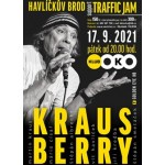 Krausberry, Traffic Jam / Golden_eye.hb- koncert Havlíčkův Brod