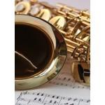 Od baroka po Gershwina 2 - saxofonový koncert- Brno