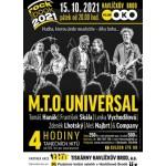 M.T.O. Universal / Golden_eye.hb- Havlíčkův Brod