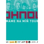 Wohnout - Máme na míň tour- koncert Čelákovice