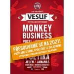 Vesuf Fiat fest 2020- Velenov- Monkey Business, Jelen, Berenika Kohoutová, Jananas, Sebastian, Bystrík Banda a další