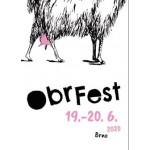 ObrFest 2020- Brno- dva dny plné skvělé muziiky, tři scény, divadlo, filmy, výstavy