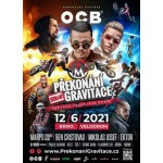 OCB Překonání Gravitace 2020- Brno