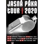 Jasná Páka tour 2020- koncert Čelákovice