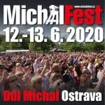 MichalFest 2021- festival v Ostravě- Ewa Farna, Sebastian, Mig 21, Pokáč, zakázanÝovoce, Hodiny a další