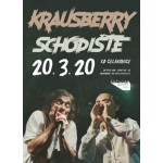 Krausberry + Schodiště- Čelákovice